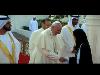 Viaje Papa Marruecos