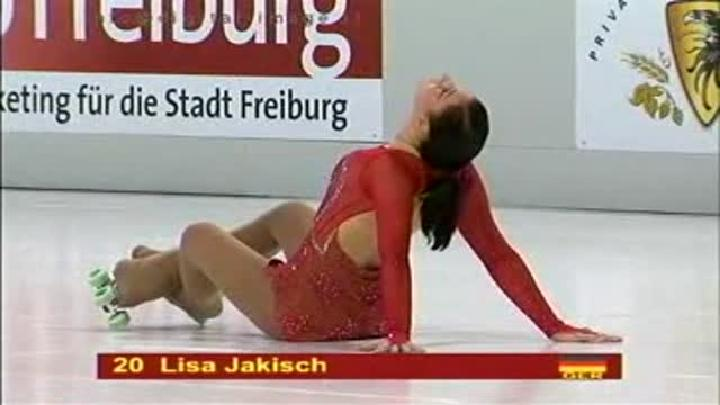 Freiburg ladys